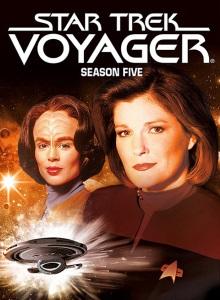 Звёздный путь: Вояджер 5 сезон