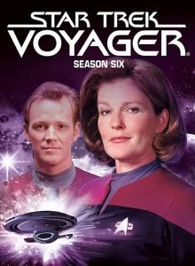 Звёздный путь: Вояджер 6 сезон