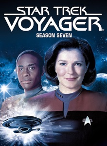Звёздный путь: Вояджер 7 сезон