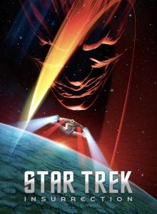 Звёздный путь: Восстание