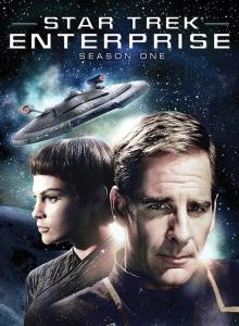 Звёздный путь: Энтерпрайз 1 сезон