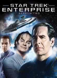 Звёздный путь: Энтерпрайз 2 сезон