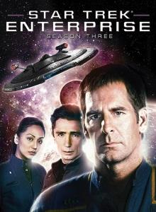 Звёздный путь: Энтерпрайз 3 сезон