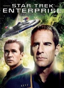 Звёздный путь: Энтерпрайз 4 сезон