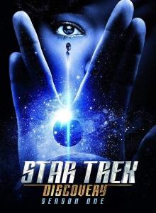 Звёздный путь: Дискавери 1 сезон