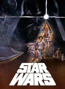 Звёздные войны 4: Новая надежда