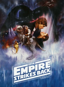Звёздные войны 5: Империя наносит ответный удар