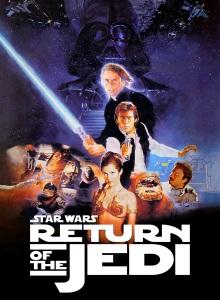 Звёздные войны 6: Возвращение джедая
