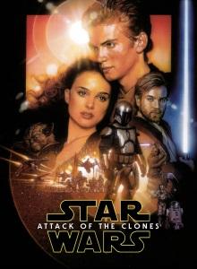 Звёздные войны 2: Атака клонов