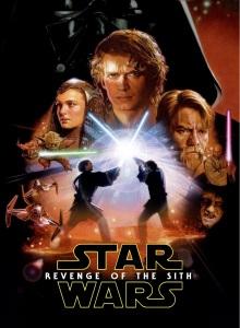 Звёздные войны 3: Месть ситхов