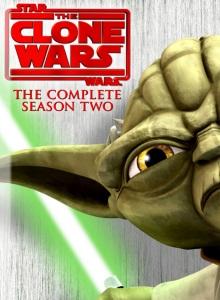 Звёздные войны: Войны клонов 2 сезон