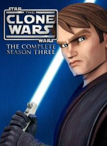Звёздные войны: Войны клонов 3 сезон