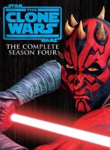 Звёздные войны: Войны клонов 4 сезон