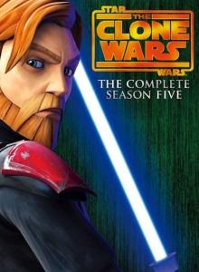 Звёздные войны: Войны клонов 5 сезон