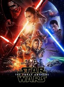 Звёздные войны 7: Пробуждение силы