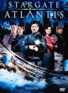 Звёздные врата: Атлантида 1 сезон