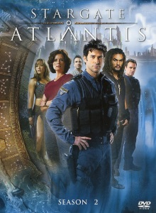 Звёздные врата: Атлантида 2 сезон