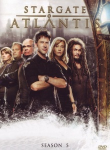 Звёздные врата: Атлантида 5 сезон