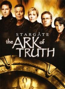 Звёздные врата: Ковчег правды