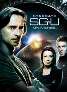 Звёздные врата: Вселенная 1 сезон