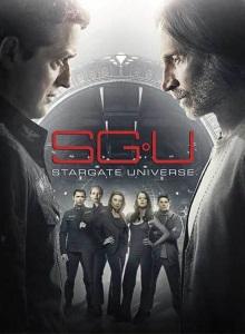 Звёздные врата: Вселенная 2 сезон