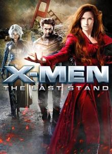 Люди Икс 3: Последняя битва