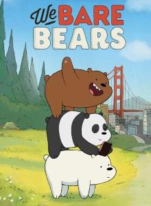 Вся правда о медведях 2 сезон