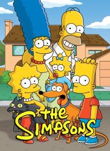 Симпсоны 30 сезон