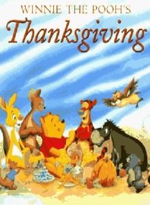 Винни Пух и День благодарения