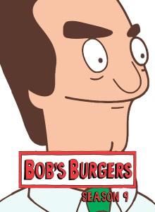 Закусочная Боба 9 сезон