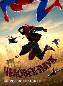 Человек паук: Через вселенные