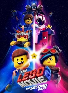 Лего: Фильм 2