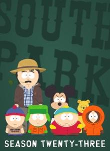 Южный парк 23 сезон