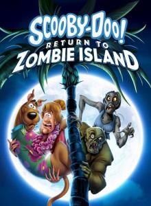 Скуби Ду: Возвращение на остров зомби
