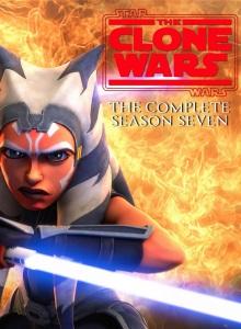 Звёздные войны: Войны клонов 7 сезон