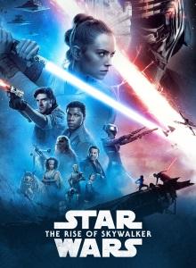 Звёздные войны 9: Скайуокер