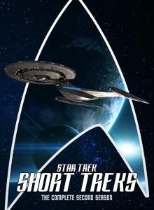 Звёздный путь: Короткометражки 2 сезон
