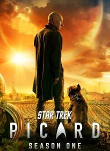 Звёздный путь: Пикар 1 сезон