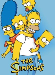 Симпсоны 32 сезон