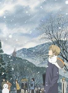 Тетрадь дружбы Нацумэ 2 сезон