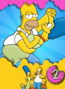 Симпсоны 2 сезон