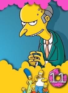Симпсоны 11 сезон