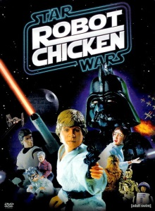Робоцып: Звёздные войны