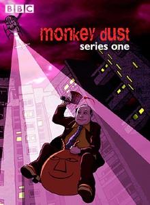 38 обезьян 1 сезон