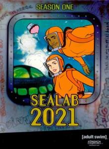 МорЛаб 2021 1 сезон