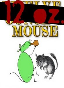 Поллитровая мышь 1 сезон