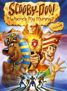 Скуби Ду, где моя мумия