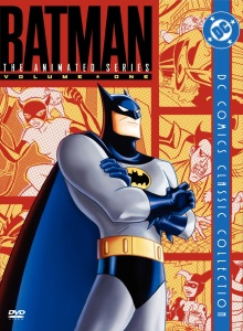 Бэтмен 1 сезон