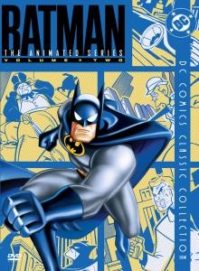 Бэтмен 2 сезон 1994