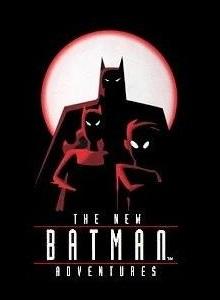 Новые приключения Бэтмена 2 сезон